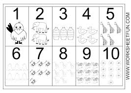 Counting Game For Preschool Children Addition Worksheets Gifts Skip ...
