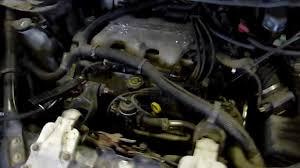 12LX355 2002 CHEVY VENTURE,3.4,A.T.,FWD,223568 MILES,MORRISON'S ...