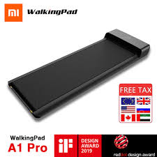 Original Xiaomi Mijia <b>WalkingPad A1 Pro Smart</b> Folding Walking ...