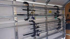 edl garage doorsAmazoncom Cobra Storage Garage Door Rack 21 Inches Home  Kitchen