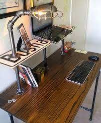 great custom wood computer desk 17 best ideas about custom computer desk on custom