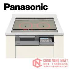 Bếp điện từ - Hồng ngoại - Lò nướng Panasonic KZ-V163S