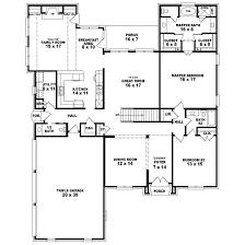 7 Bedroom 5 Bathroom House With Basement Floor Plan Hd Gallery