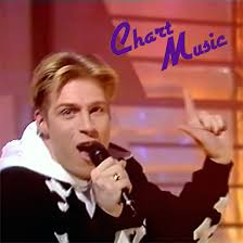 Chart Music 30 November 23rd 1989 Hulk Get Jheri Curl