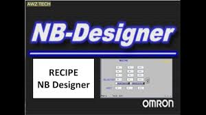 Nb Designer Manual Recipe Nb Designer