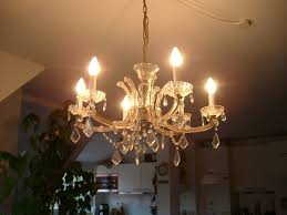 cleaning tips for crystal chandeliers clean a chandelier crystals and household