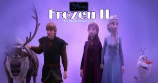 frozen 2 full in
