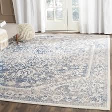 skillful blue and gray rugs fresh design safavieh patina grayblue area rug reviews canada adirondack pad purple custom washable seagrass designer mohawk