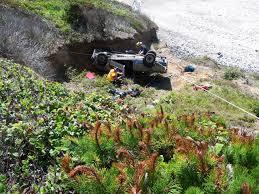 Serious injury traffic crash - Hwy 101 north of Newport   News    tillamookheadlightherald.com