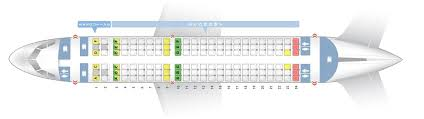A319 Seating Chart Seat Map Airbus A319 100 Tap Portugal Best Seats In The Plane