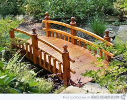 Small Picture Backyard Bridges Crafts Home