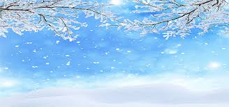 winter background images. Simple Winter Romantic Spot Snowflake Winter Background On Winter Background Images