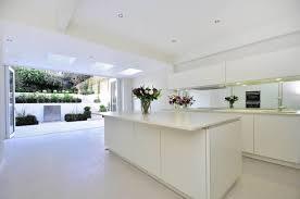 anna fulham london marvelous white kitchen architect anna