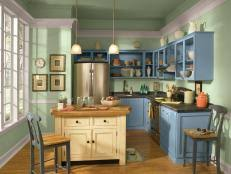12 easy ways to upgrade basic kitchen cabinets 12 photos