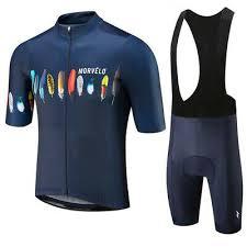 <b>Cycling</b> Jersey 2019 MORVELO Maillot <b>Ropa Ciclismo Hombre</b> ...
