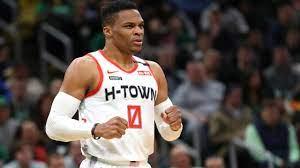Russell Westbrook - NBA-Superstar mit ...