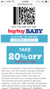 Example Of A Coupon Beauteous 48 Mobile Coupon Examples From Top Brands Tatango