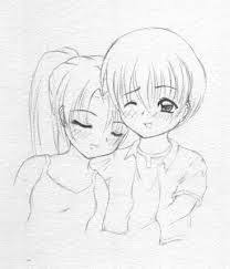 anime chibi couple drawing. Interesting Drawing Hasil Gambar Untuk Anime Chibi Couple Drawing On Anime Chibi Couple Drawing R