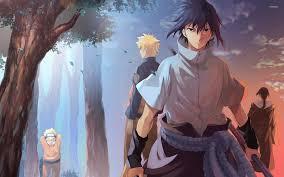Naruto Vs Sasuke 4k Wallpaper Photo ...