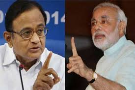P Chidambaram calls for alliances to thump BJP!