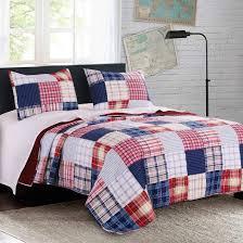 coastal cottage quilt sets