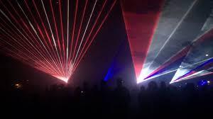 Laser Light Show Colorado 4th July Laser Show Encore Glenwood Springs Co 2018 Youtube