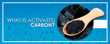 activated charcoal water filter the science behind activated carbon water filters cb tech