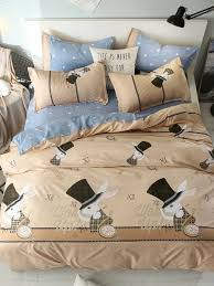 chic bed set share