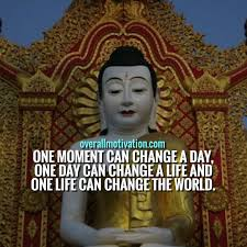 Buddha Quotes On Change Love And Marriage Overallmotivation