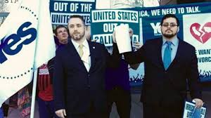 If Californians Want to Secede, Americans May Be Ready to ...