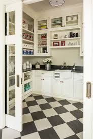 Tiles for your Pantry Floor: Introduce Pattern Play