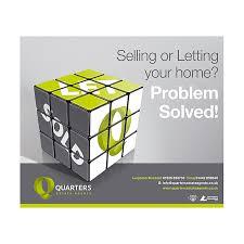 Selling Flyers Estate Agency Marketing Leaflets Flyers Design