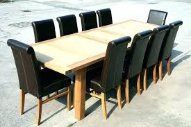 swinging big dining table dining room table that seats dining room tables that seat big dining