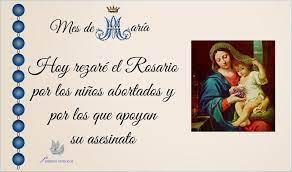 MAYO, MES DE MARÍA, FLORES A LA VIRGEN MARÍA EN MAYO, MEDITACIONES DE LA  VIRGEN MARÍA | Rezar el rosario, Rosarios, Misterios del rosario