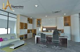 Interior design for office room Small Office Design Directors Room Houzz Klang Valley Interior Designer Interior Designer In Klang Valley