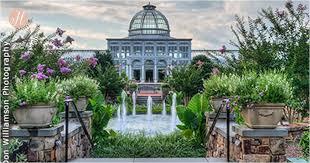 outdoor wedding venues in richmond va lewis ginter botanical garden richmond va wedding site virginia garden