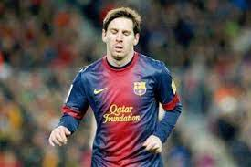 Lionel Messi: Latest News, Videos and Lionel Messi Photos | Times of India