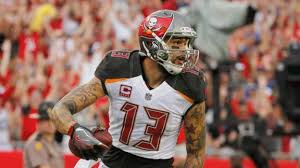Tampa Bay Depth Chart 2018 Tampa Bay Buccaneers A Look At The Wr Depth Chart Bucs Report