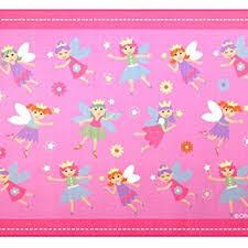 wildkin baby nursery area rug olive kids fairy princess 5 feet
