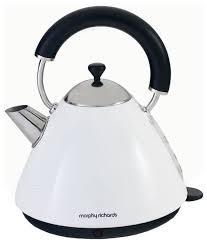 <b>Чайник Morphy Richards</b> 43687 — купить по выгодной цене на ...