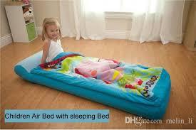 air mattress sleeping bag. Brilliant Sleeping Fast Inflatable Air Mattress Sleeping Bag Children Ultralight Single  Liners Kids Fleece Bags  For A