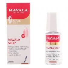 treatment for nails mavala 985