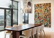 on modern wall art for dining room with 50 modern wall art ideas for a moment of creativity