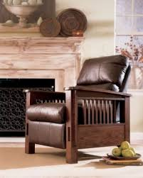 monarch valley harness high leg recliner by ashley furniture 1