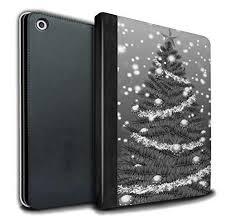 Stuff4 Pu Pelle Custodiacovercaso Libro Per Apple Ipad 97 2017