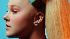 How Child Star Jojo Siwa Built Her Sparkly Empire Time