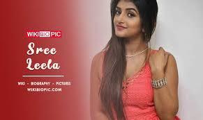 Kannada Actors Height Chart Sree Leela Age Height Body Size Dob Movies List Photos