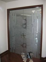 frosted glass door designs interior glass doors with obscure frosted glass designs nokes