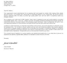 Resume Nursing Student Cover Letter Sample Nursing Student Resume