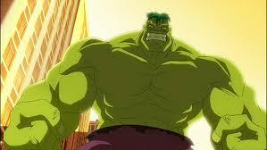 Risultati immagini per hulk contro i fantastici 4